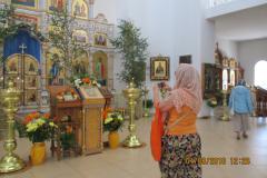 храм во имя Успения Пресвятой Богородицы (2)