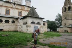 Православны соборы Новгорода