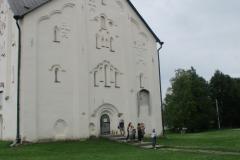 Православные соборы Великого Новгорода
