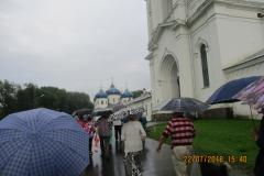 Свято Юрьев мужской монастырь