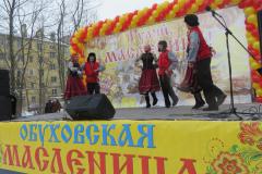 Ансамбль танца Русская душа