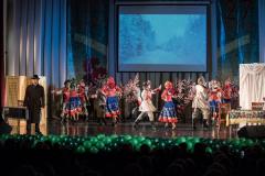 ансамбль танца Барыня_1
