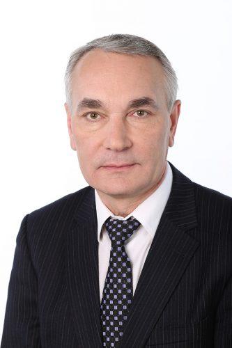 Бакулин Владислав Юрьевич