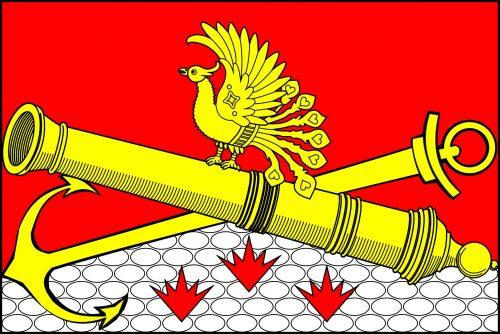 Обухово_флаг