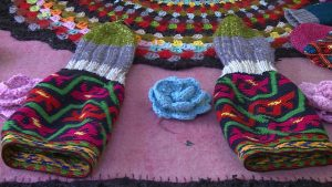 Памирские джурабы