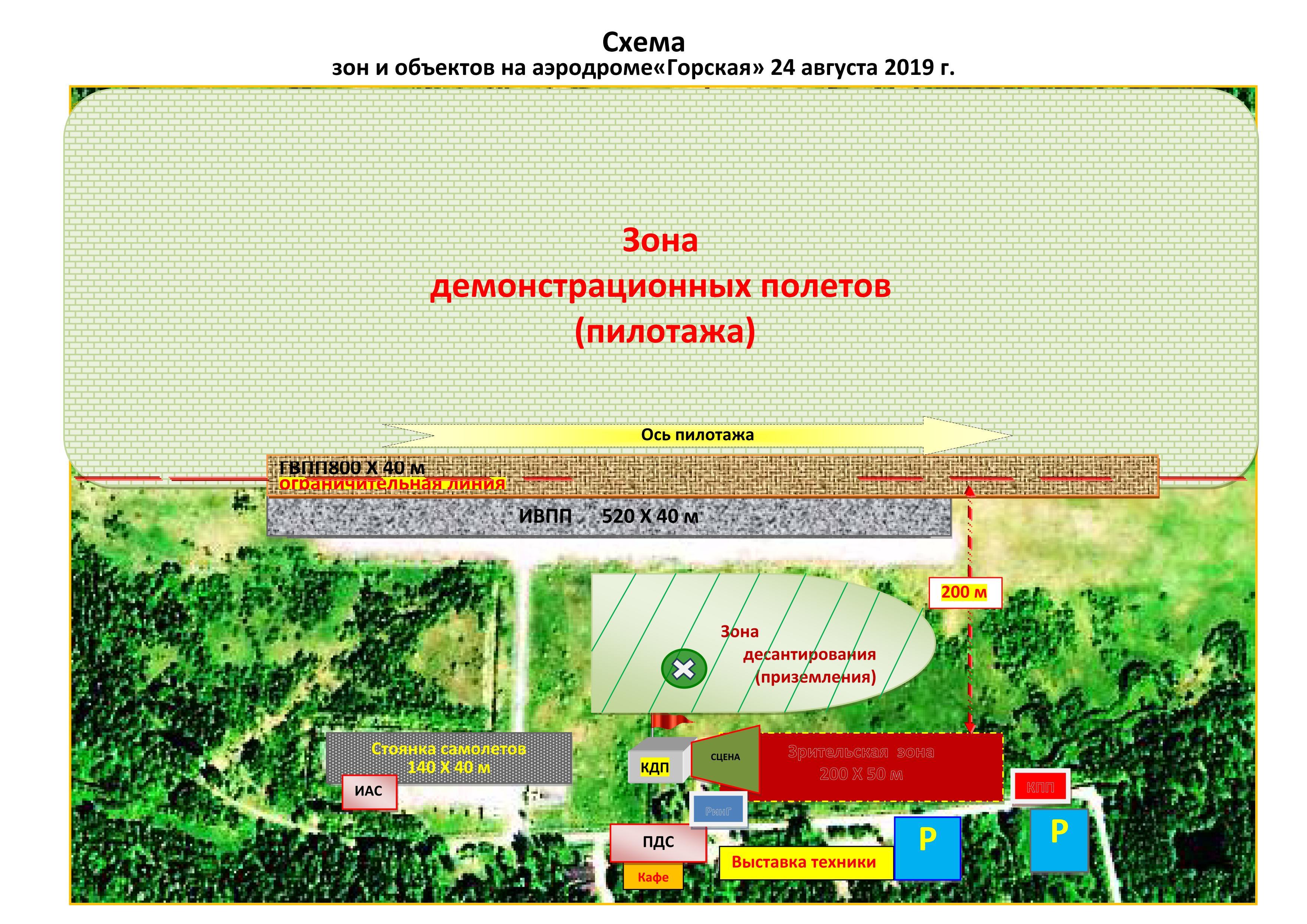 Схема объектов Горская_24 августа 2019-1_01